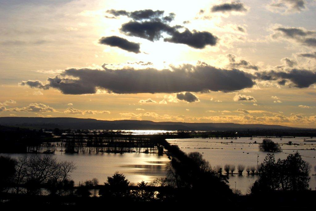 Somerset Flood Action Plan gets Government boost