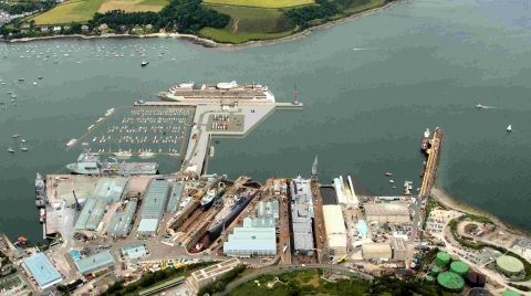 Good start to the year at A&P in Falmouth, but 'tough times' ahead: DOCKS' JOBS UPDATE