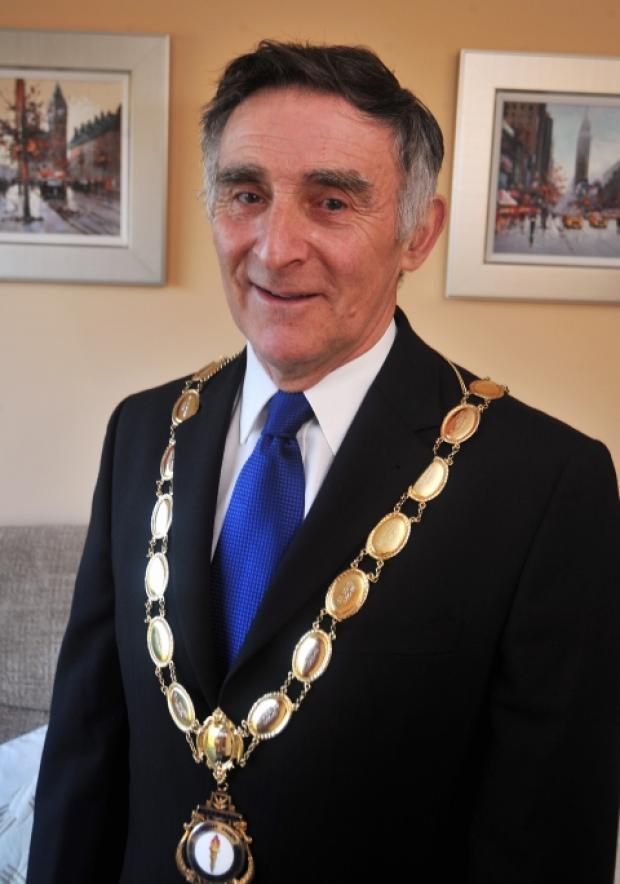 Malcolm Cattle elected Somerset county carnival president