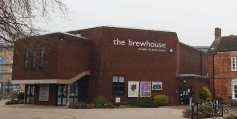 Irony as Brewhouse Theatre wins Employer of the Year award