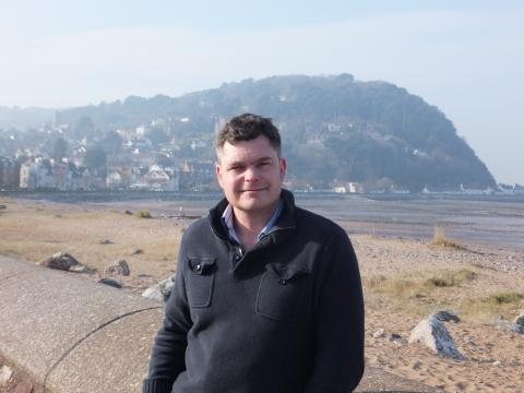 Minehead councillor says Vision Group is 'unnecessary'