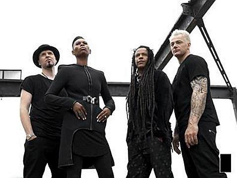 Skunk Anansie announce tour dates - with three in June...