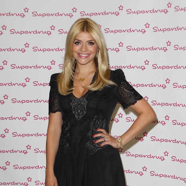 This is The West Country: Holly Willoughby