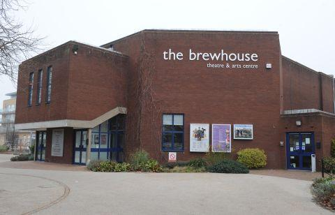 This is The West Country: Brewhouse Theatre 'on schedule' to open in April