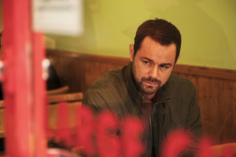 This is The West Country: Danny Dyer in Vendetta