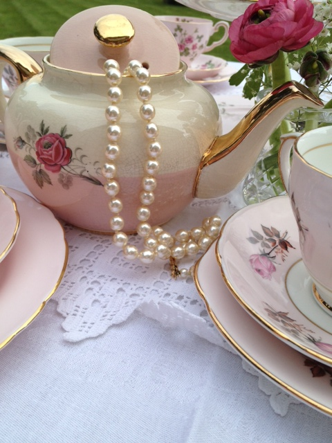 WI group to host afternoon tea