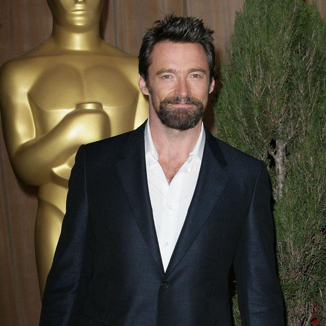 HUGH Jackman stars as the father seeking his abducted daughter.