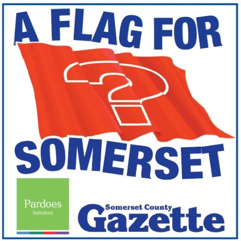 Design a flag for Somerset and win a place in history