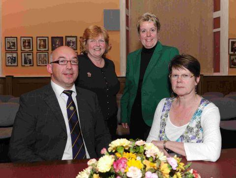 This is The West Country: Meet your new Helston councillors