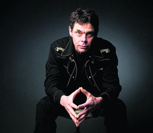 This is The West Country: Rich Hall