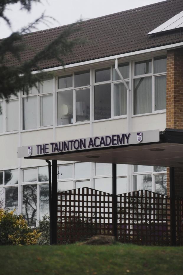 Computer equipment worth £40,000 stolen from Taunton Academy