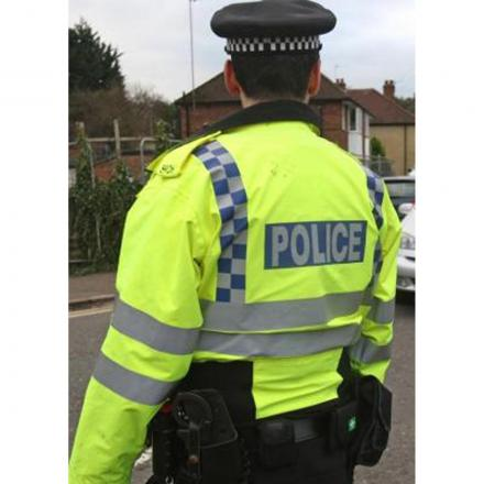 Brent Knoll police to hold surgery