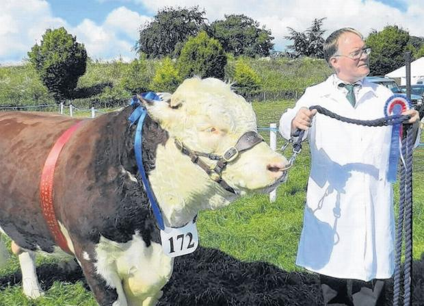 FORCE to offer services at mid Devon Show