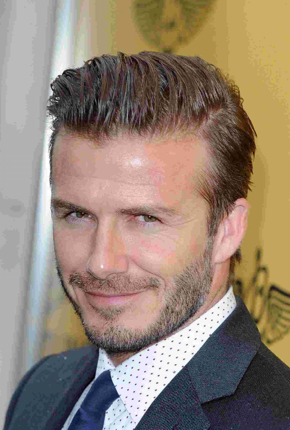This is The West Country: David Beckham