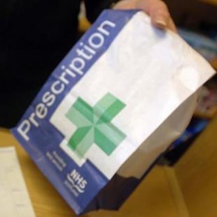 Hundreds in Somerset try to dodge NHS prescription charges