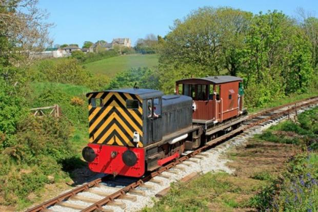 Controversial Helston railway application withdrawn... temporarily