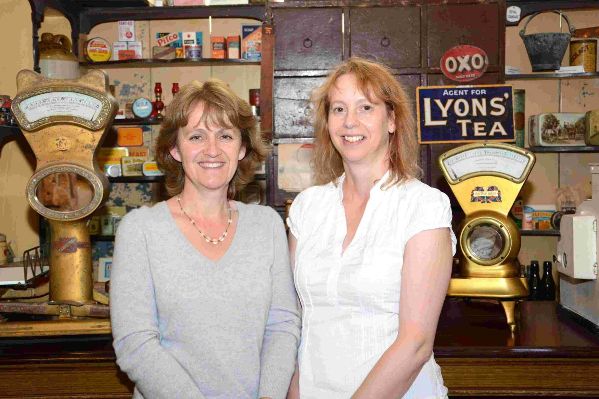 New faces at Helston Museum