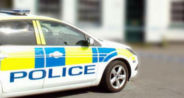 Man arrested following vehicle break-in in Taunton