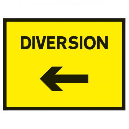 Crewkerne diversions