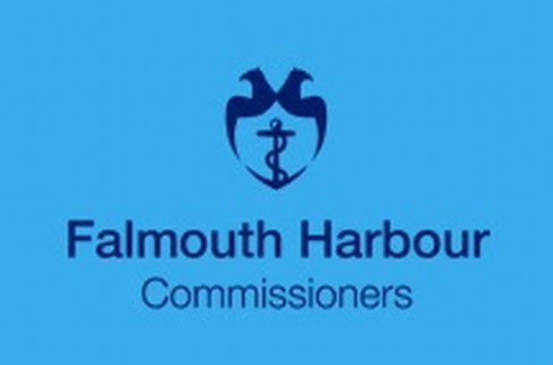 This is The West Country: Work starts on replacing Falmouth navigation buoys