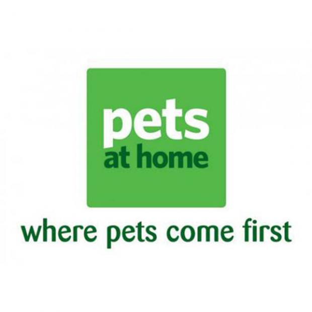 This is The West Country: Pets at Home helps wildlife charity