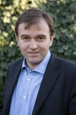FARMING Minister George Eustice.