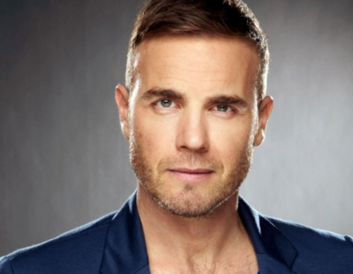 This is The West Country: Gary Barlow