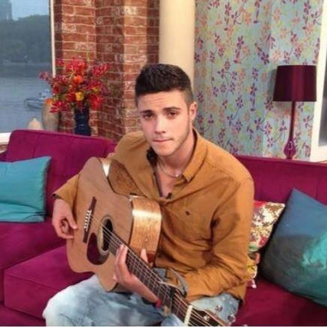X Factor star to perform in Tiverton
