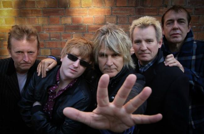 Big Country bring big sounds to Exeter