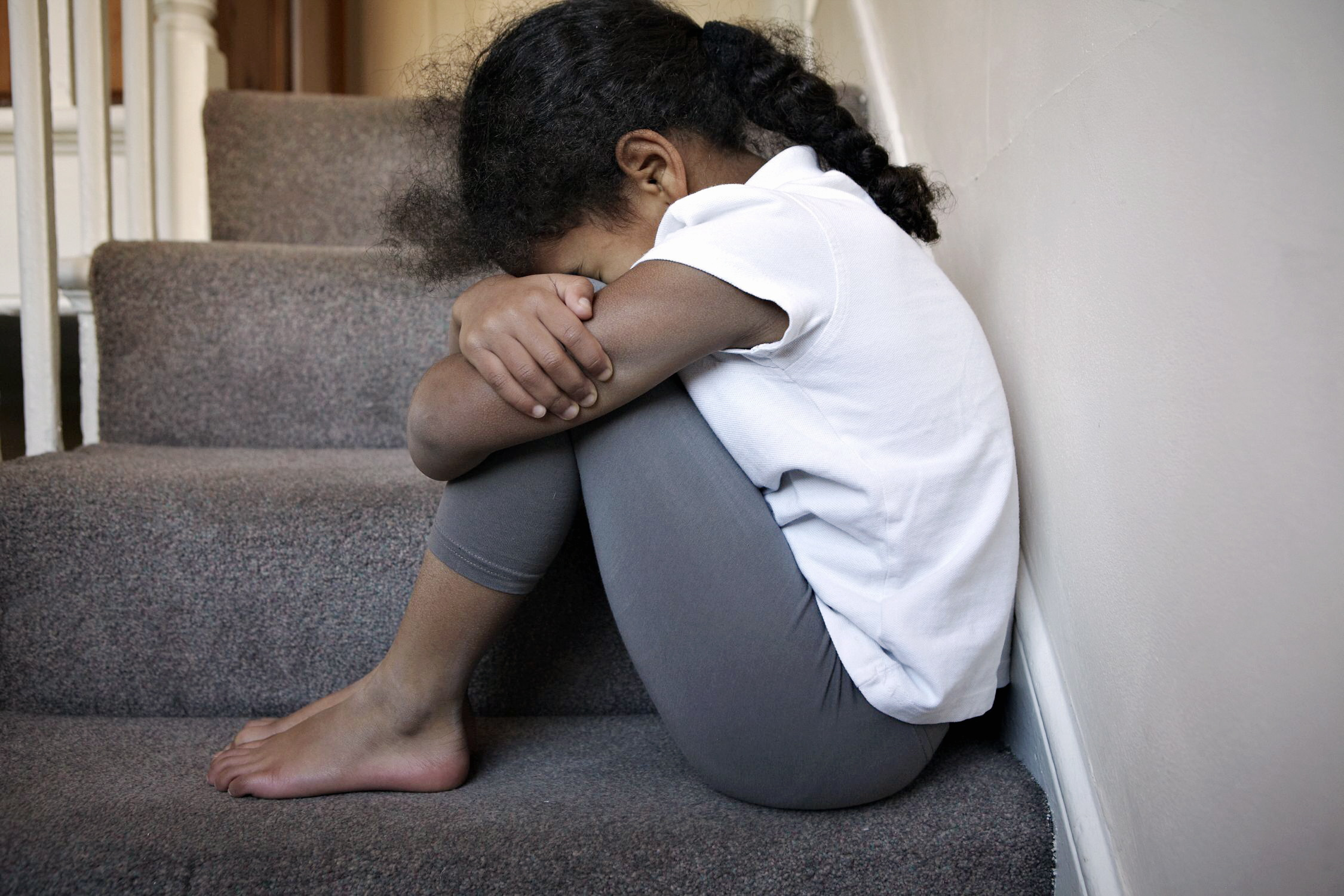 Child protection hit by recruitment problems