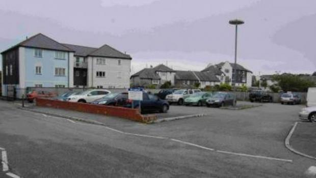 Planners refuse Premier Inn scheme for Campbeltown Way car park