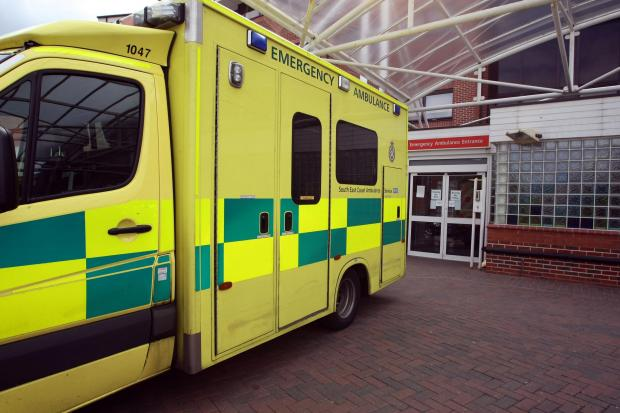 Scheme aims to cut queues at Somerset A&E departments