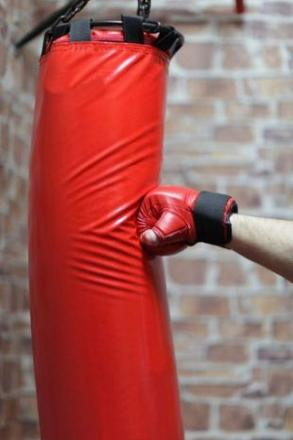 BOXING: Chard ABC welcoming new member