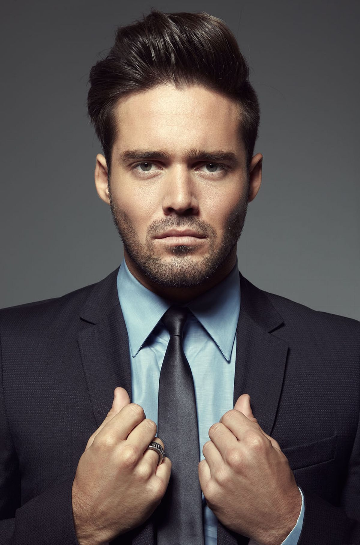 This is The West Country: I'M BACK: Spencer Matthews