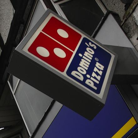 Dominos in Falmouth gets green lights for late night opening