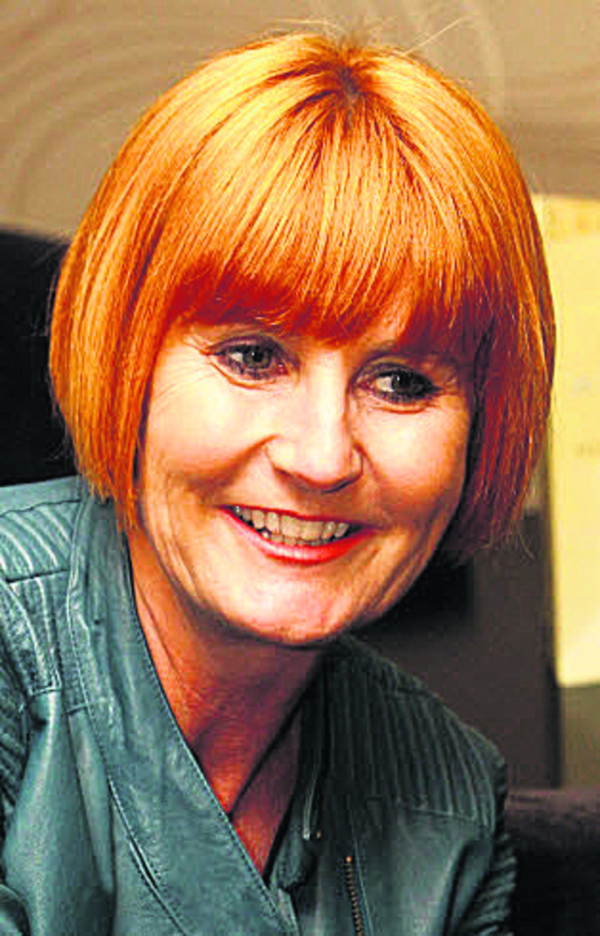 Mary Portas came up with the 'Portas pilot areas' to help rejuvenate shopping areas of towns across the country.