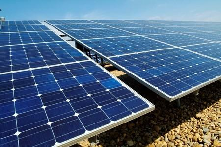 Home solar panels plan in Berrow