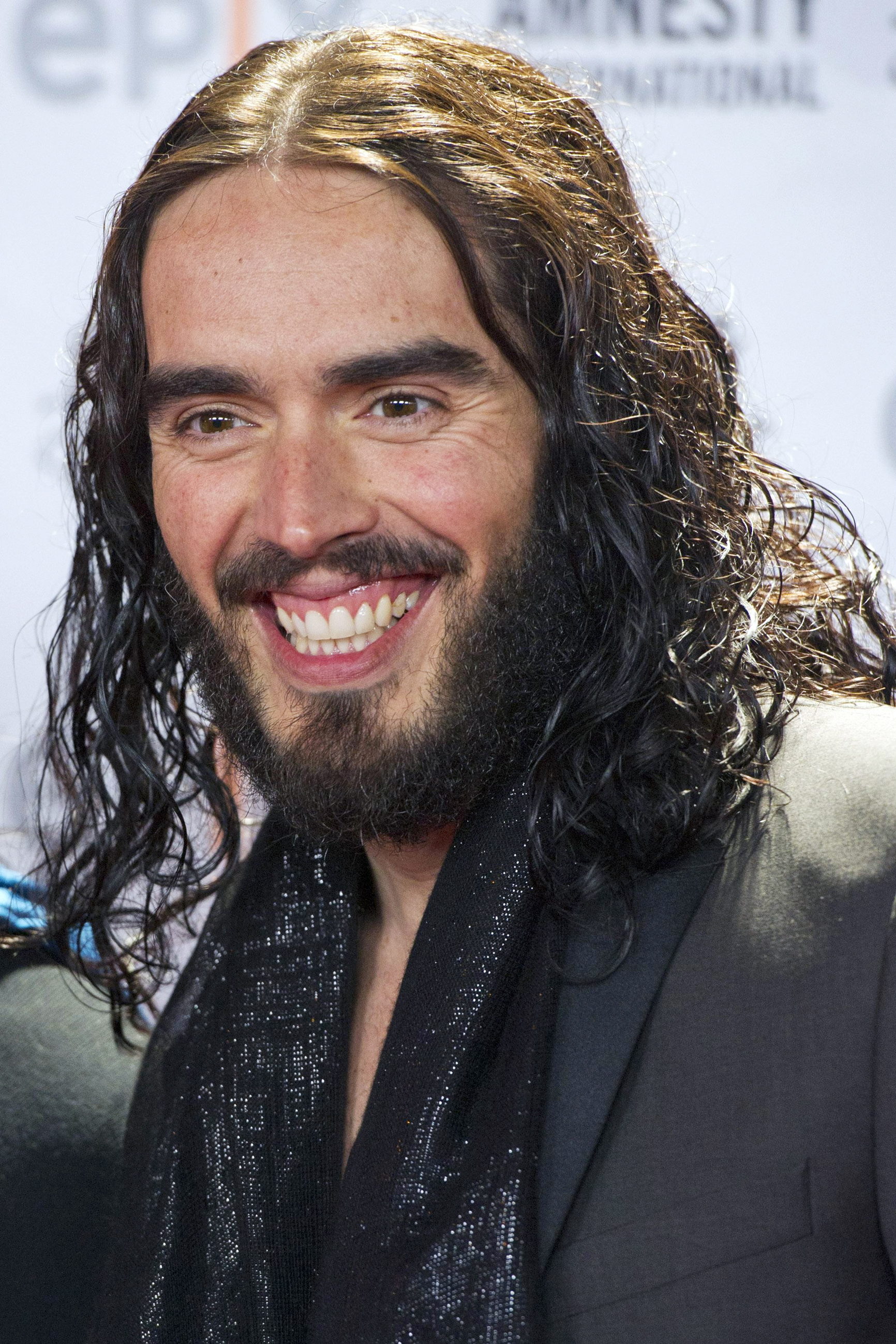 This is The West Country: Russell Brand cancels Southend show due to illnesss