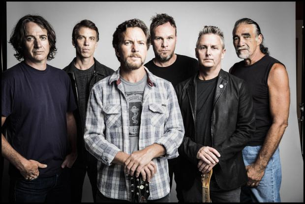This is The West Country: Pearl Jam announce concert at Leeds arena