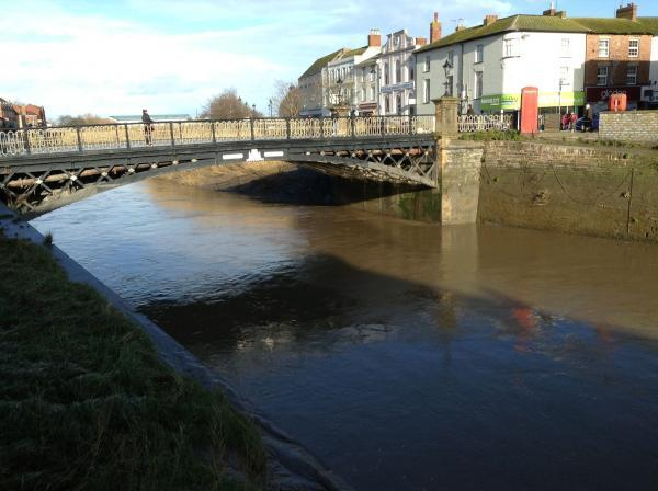 £26million Bridgwater Barrage discussed in flood action plan