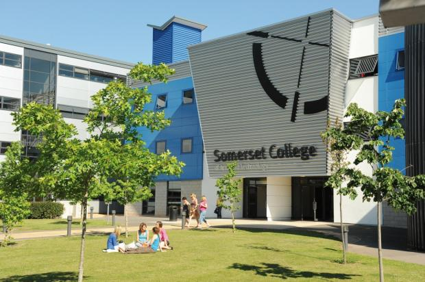 This is The West Country: Somerset College