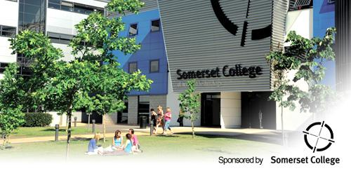 This is The West Country: Apprenticeships vacancies at Somerset College