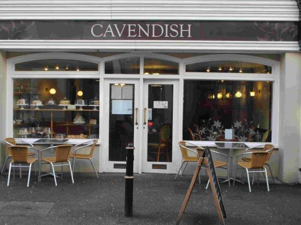 This is The West Country: Falmouth's longest established coffee shop sold to local family