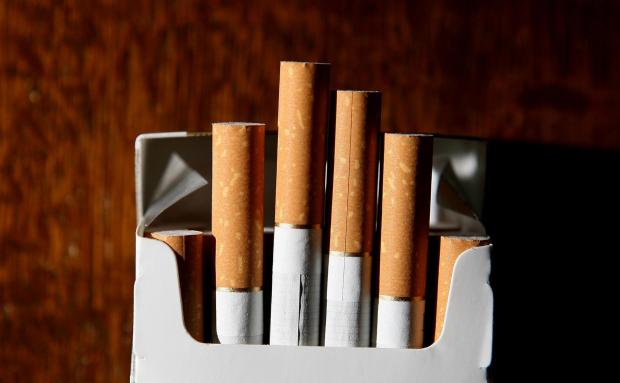 County Council supports smoking initiative