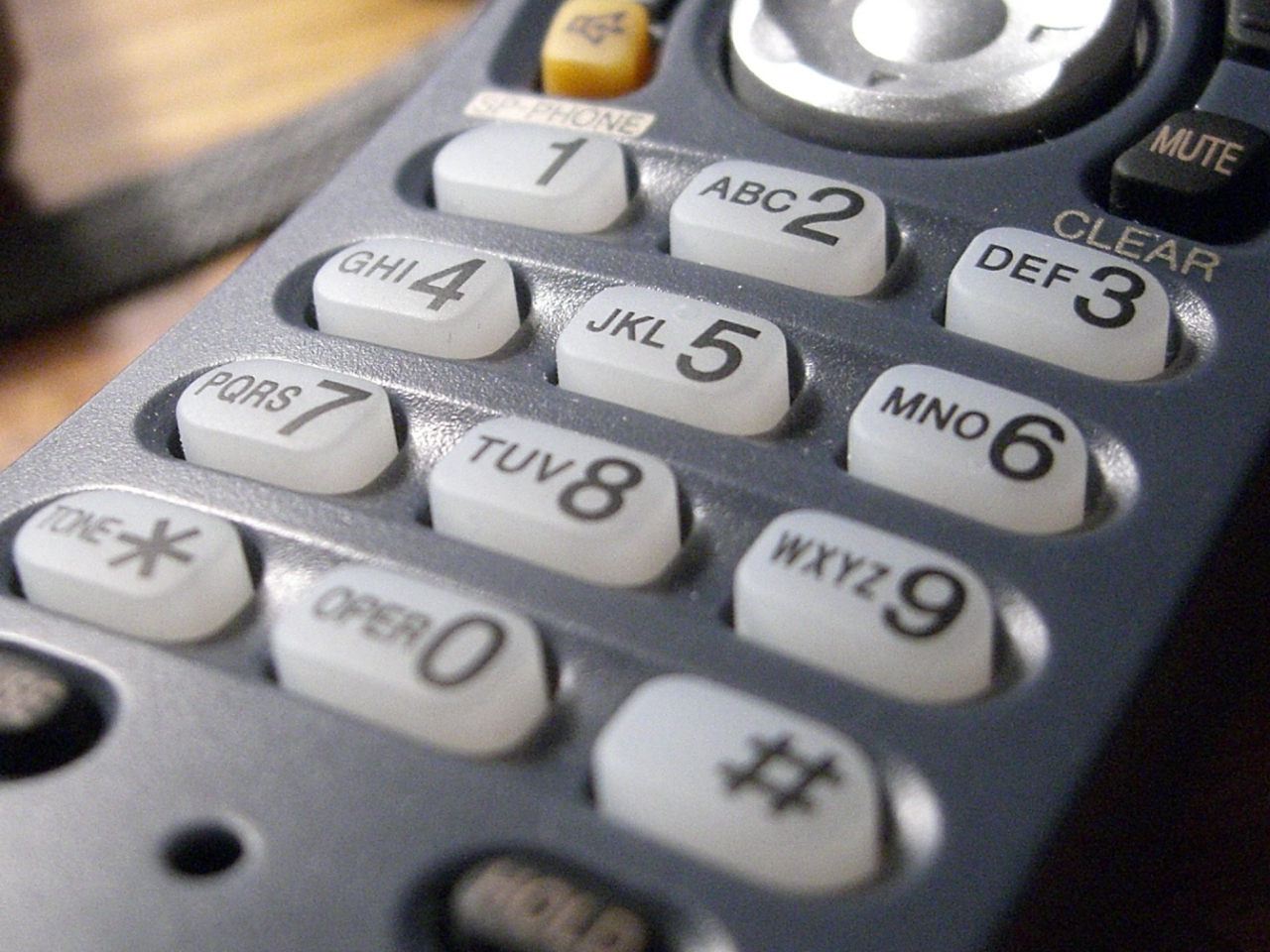 Phone call scam warning in Yeovil