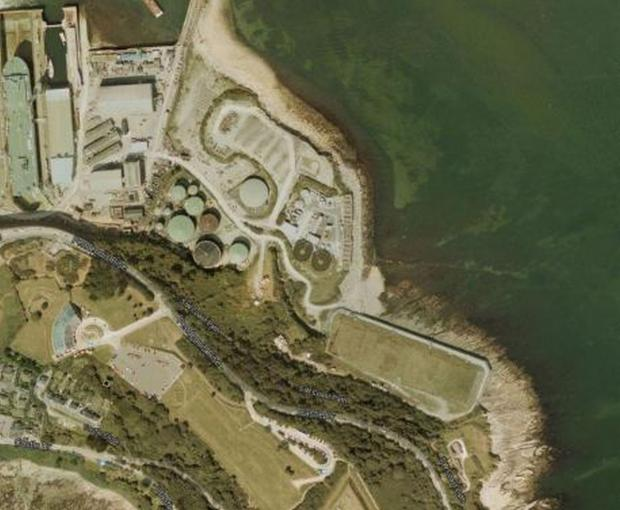 Inquest opened into death of worker at Falmouth sewage filtration tank