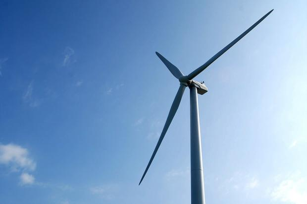 This is The West Country: Campaigners call for 'moratorium' on wind turbines in Cornwall