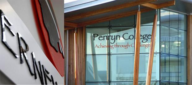 'Horrifying lapse' at Penryn College as personal pupil details sent to every student: FULL STORY