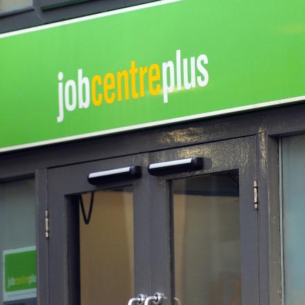 Large fall in number of Job Seekers Allowance claimants across Devon