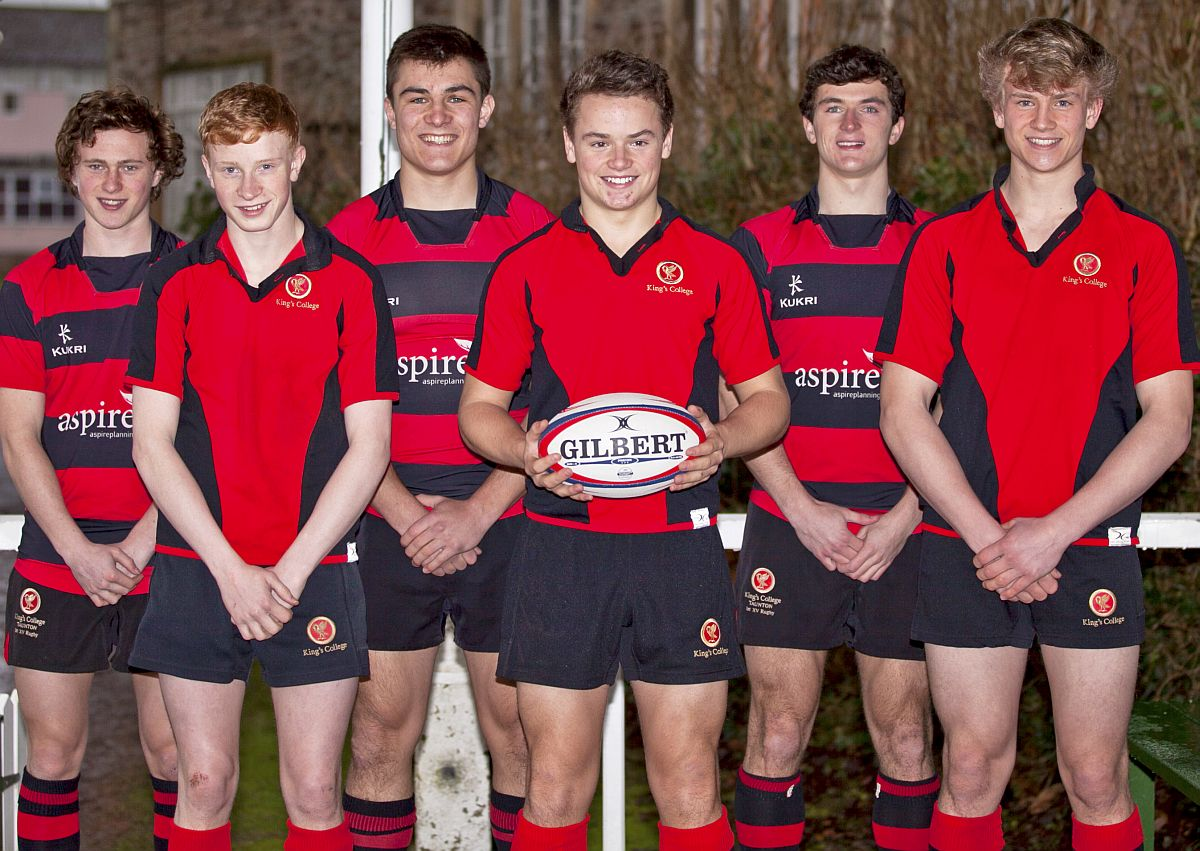 RUGBY: Taunton students push for honours